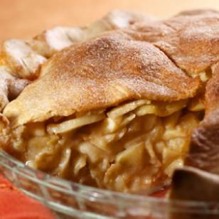 Deep-Dish Apple Pie: 4 tricks to make it healthier and still delicious