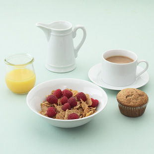 Breakfast Challenge Tip 2: The Number One Food You Should Eat for a Healthy Breakfast