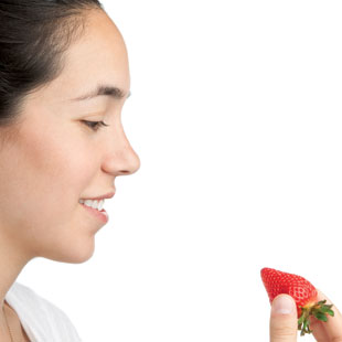 Beauty foods for younger-looking skin
