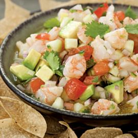 Shrimp Appetizer Recipes For Party