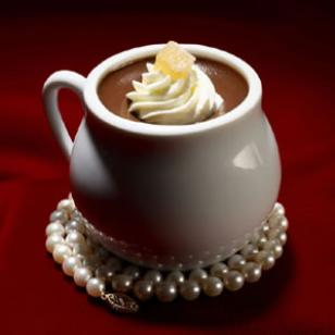 Chai Chocolate Pots de Creme Recipe