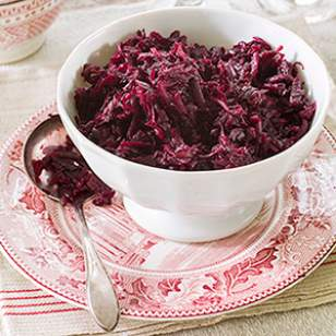 Roasted Beet & Horseradish Relish Recipe | Eating Well