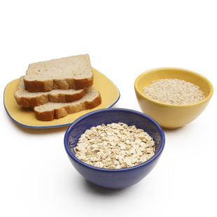 Swap Out Refined Grains