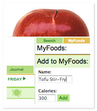 EatingWell Menu Planner