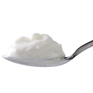 Swap Sour Cream For Plain Yogurt